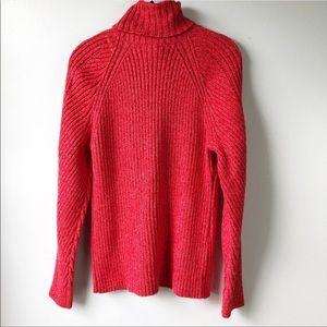 Sundance Turtleneck Knitted Soft Sweater